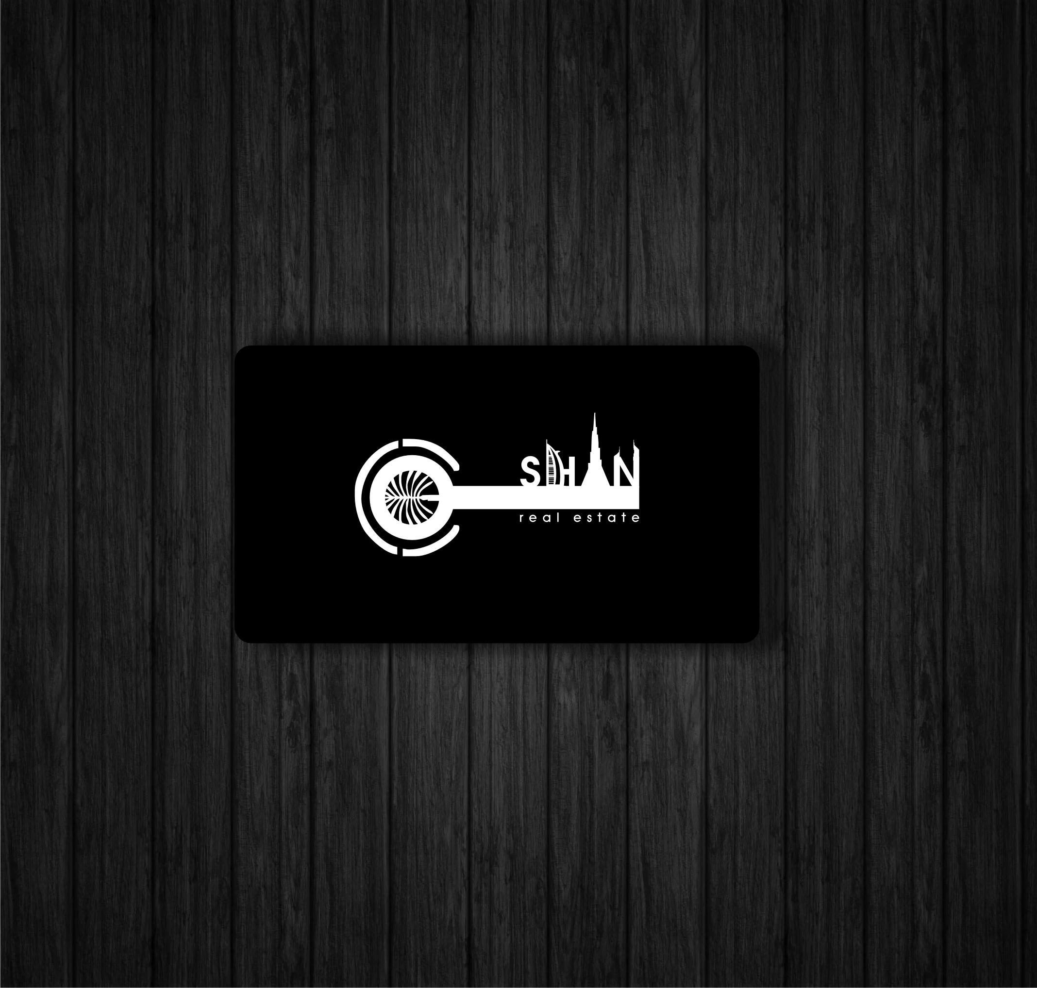 Логотип для агенство недвижемоти ШАН в Эмиратах. фото f_2625b795a227e674.jpg