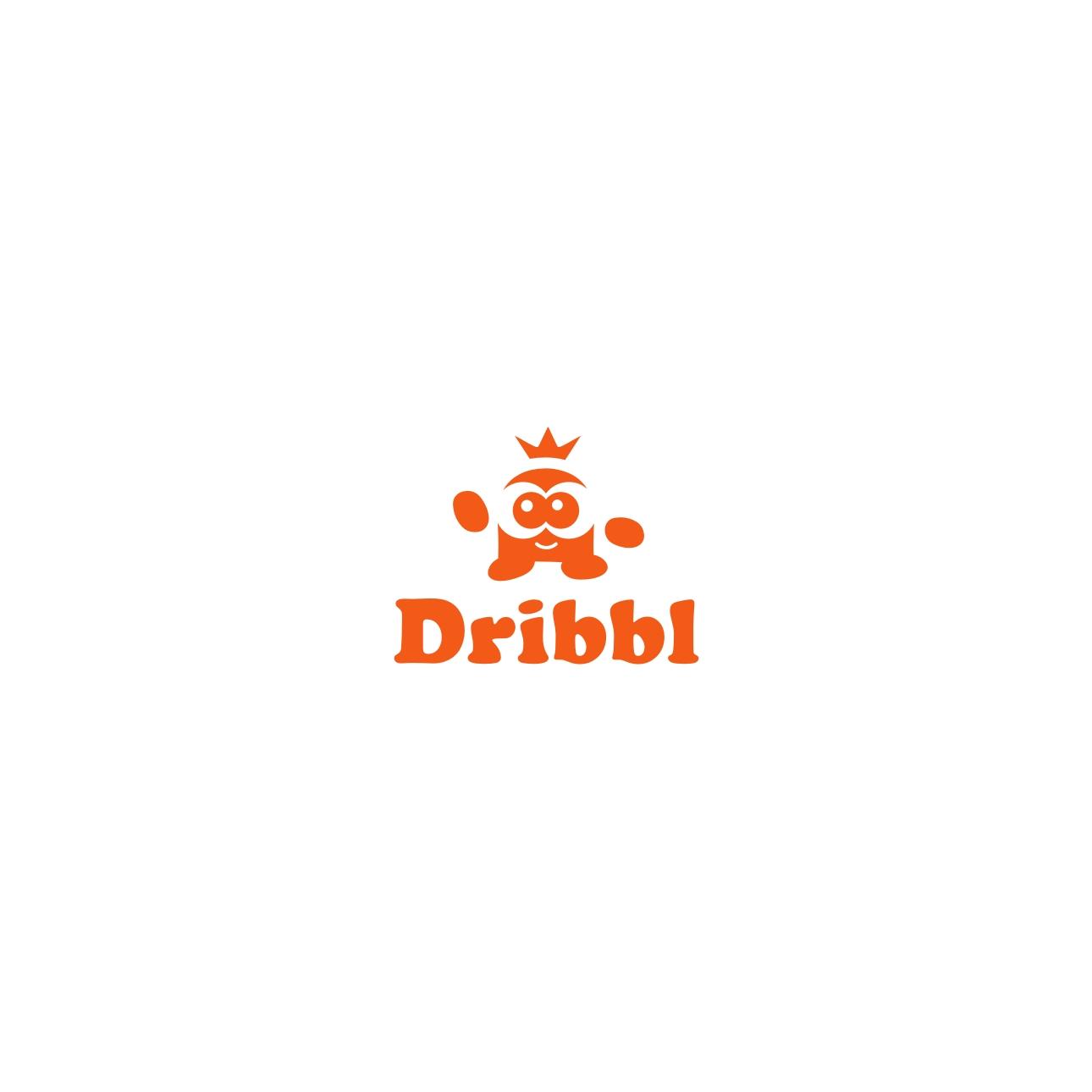 Разработка логотипа для сайта Dribbl.ru фото f_2675aa0d759b30d8.jpg