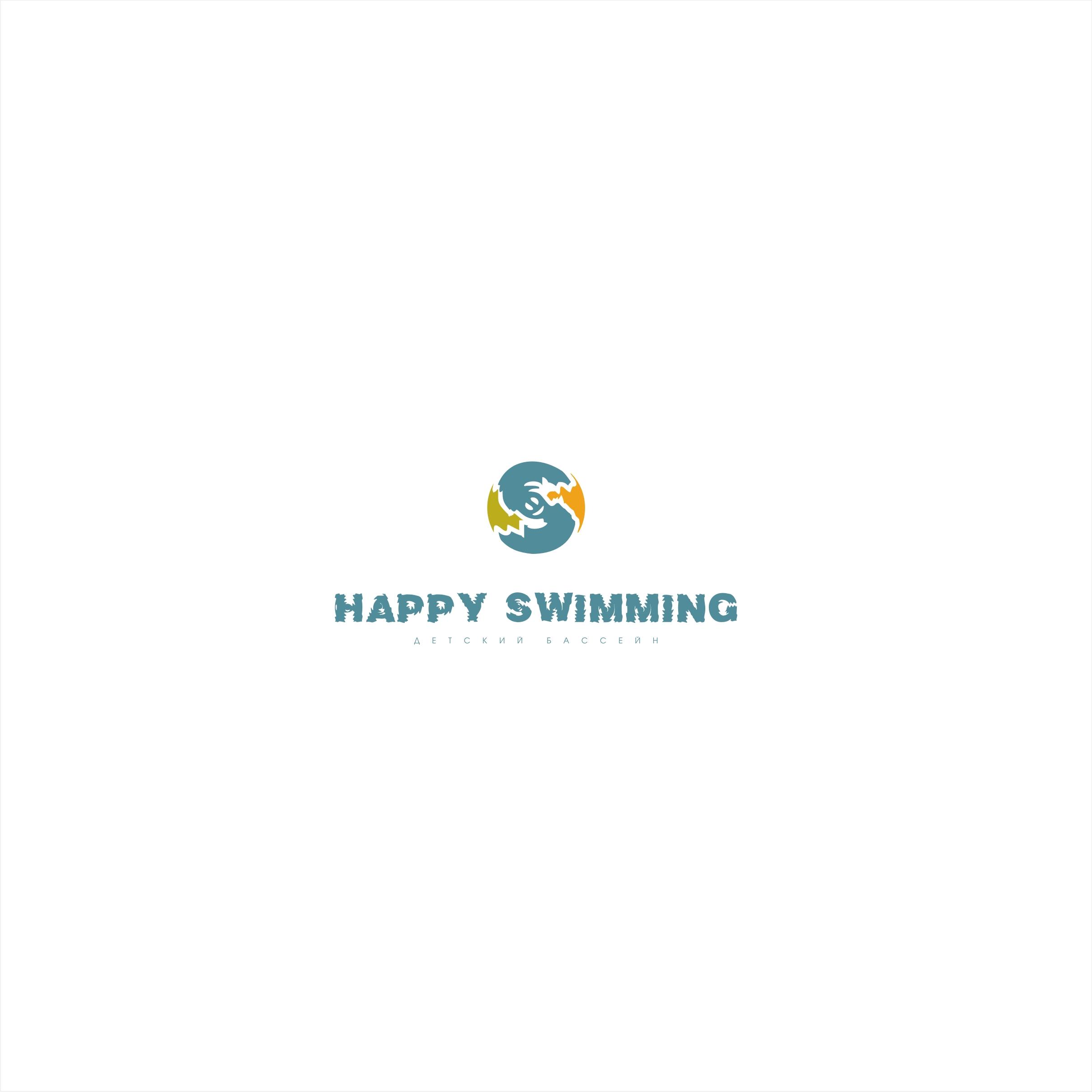 Логотип для  детского бассейна. фото f_4055c73c506c05e2.jpg
