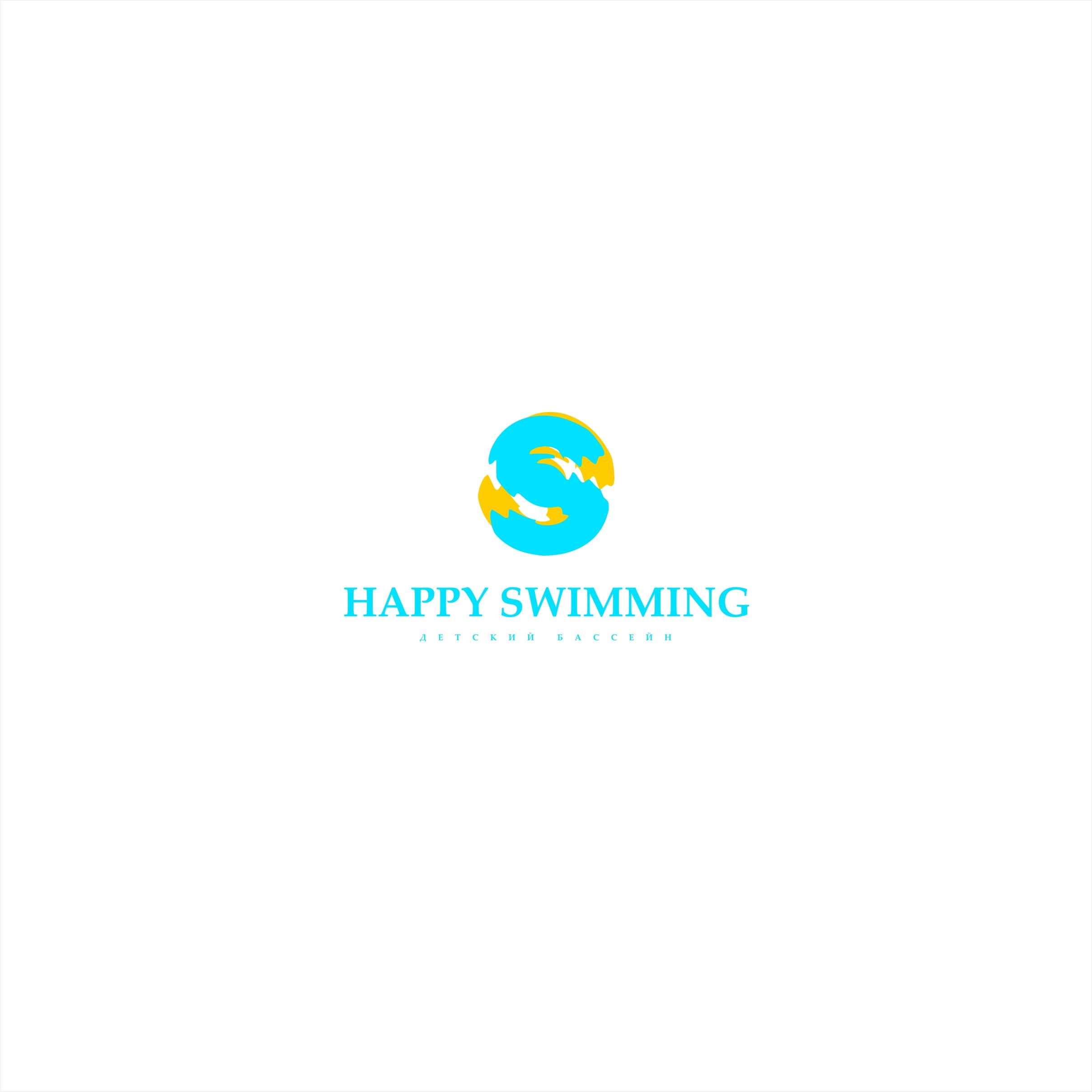 Логотип для  детского бассейна. фото f_4795c73bf2183a15.jpg