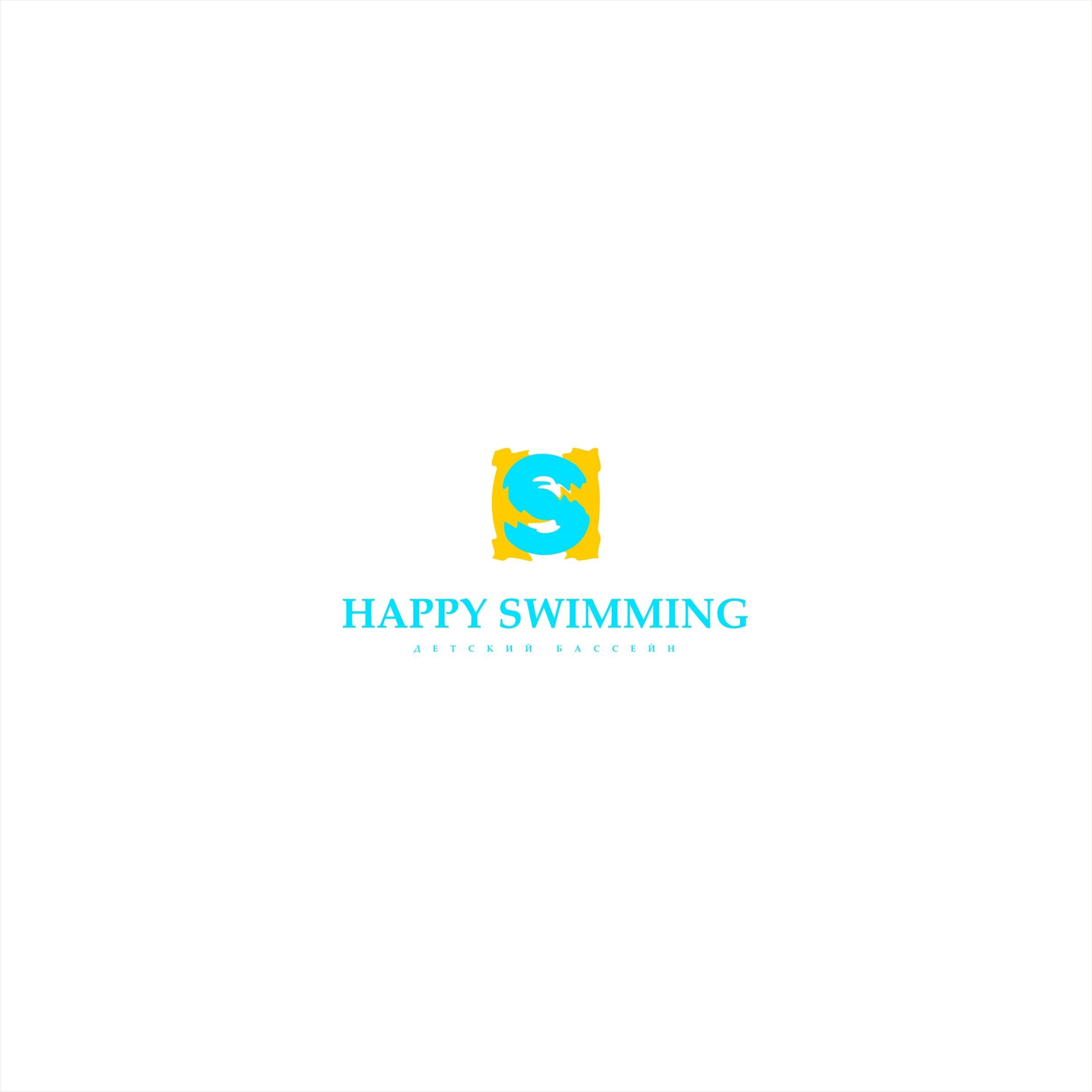 Логотип для  детского бассейна. фото f_4875c73befb6d29d.jpg