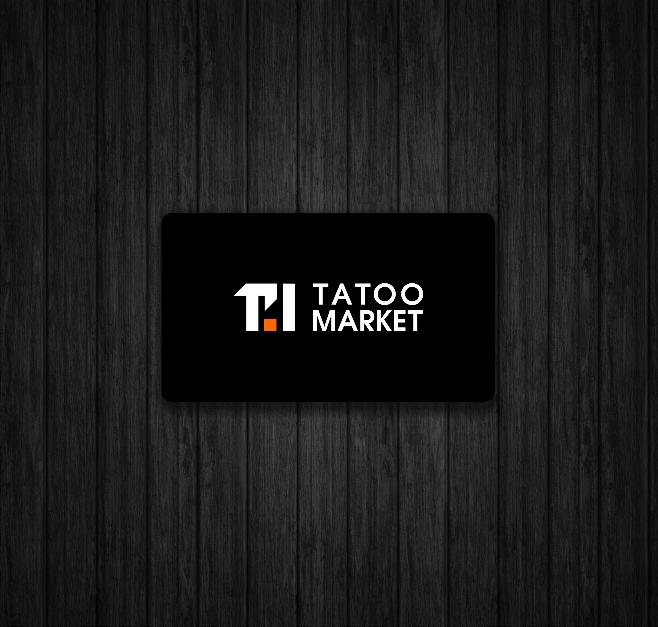 Редизайн логотипа магазина тату оборудования TattooMarket.ru фото f_5515c4076c25e6f3.jpg