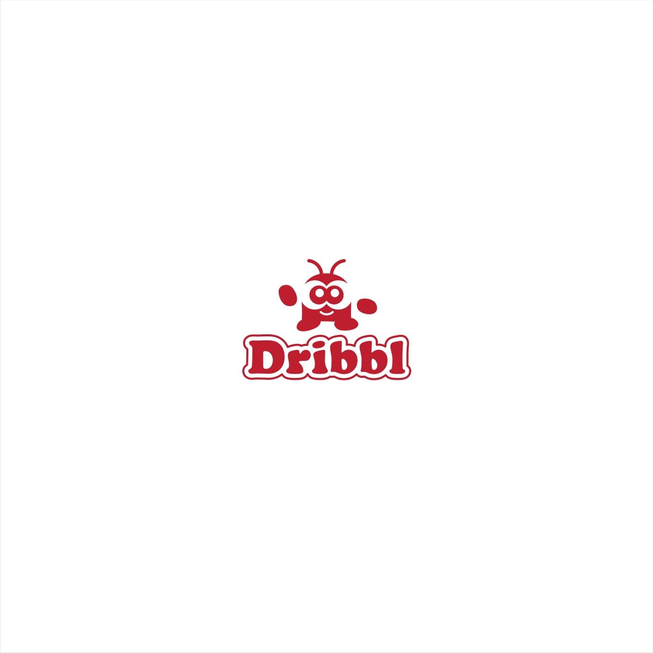 Разработка логотипа для сайта Dribbl.ru фото f_5595aa027b3a220b.jpg