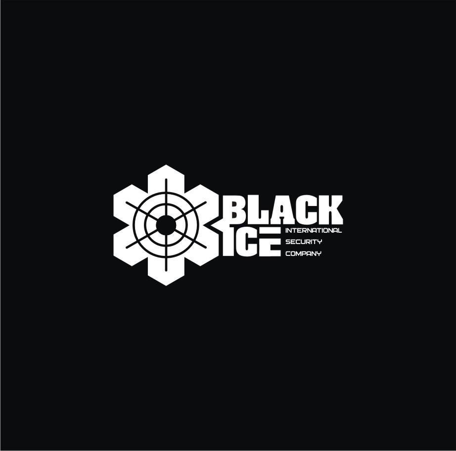 "Логотип + Фирменный стиль для компании ""BLACK ICE"" фото f_97357176ee77275c.jpg"