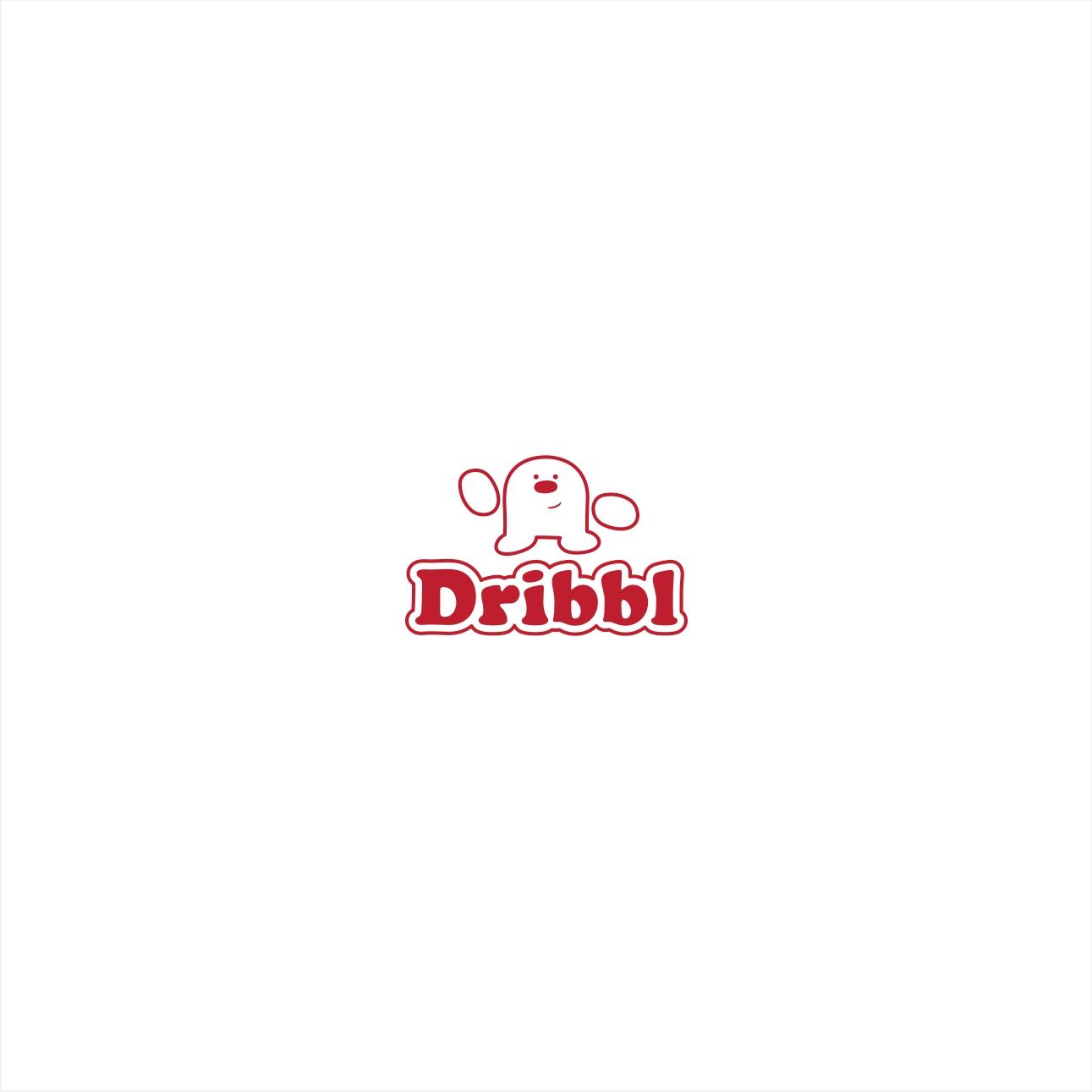Разработка логотипа для сайта Dribbl.ru фото f_9975aa0286734cdb.jpg