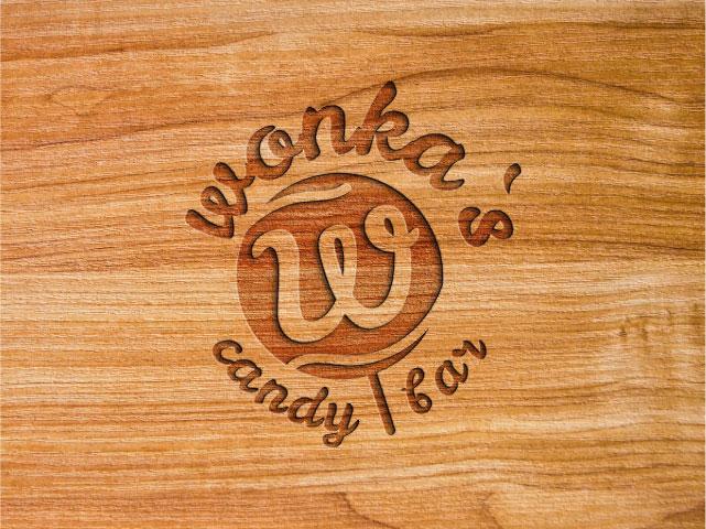 Разработка логотипа магазина сладостей со всего мира. фото f_5735a27de3847432.jpg