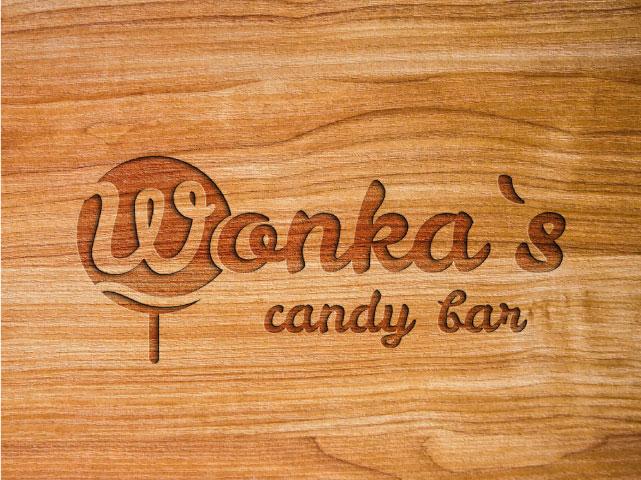 Разработка логотипа магазина сладостей со всего мира. фото f_5805a27de3f27f09.jpg