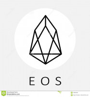 Форк EOSIO криптовалюты EOS