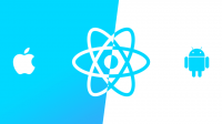 Mobile App на React Native (iOS, Android, WEB)