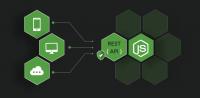 Бэкенд на Express.js (Node.js), API, DB