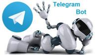 Кастомные Телеграм Боты