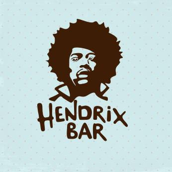 Кафе «Hendrix Bar»