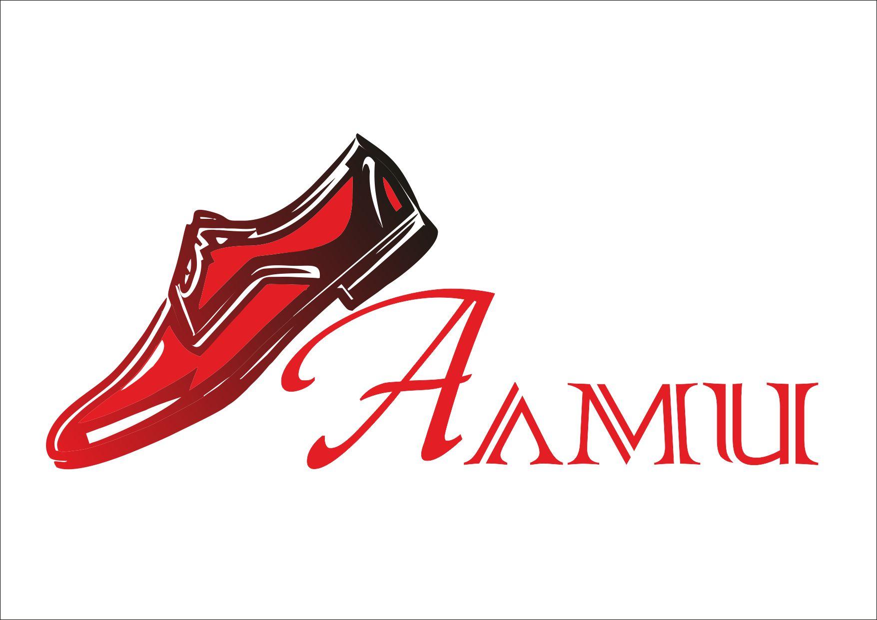 Дизайн логотипа обувной марки Алми фото f_25359d99a4662fc8.jpg