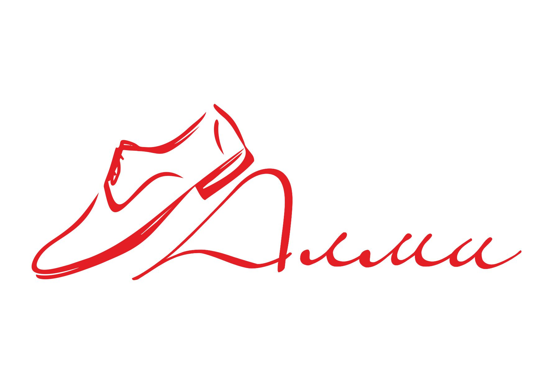 Дизайн логотипа обувной марки Алми фото f_28659d9cbf76891e.jpg