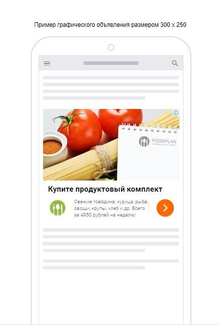 Тестирование PPC-рекламы для Foodplan