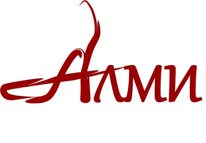 Дизайн логотипа обувной марки Алми фото f_09659e66b8477cb1.jpg