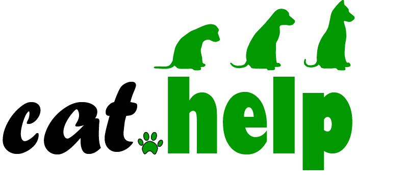 логотип для сайта и группы вк - cat.help фото f_77059dbd7f0dc73a.jpg