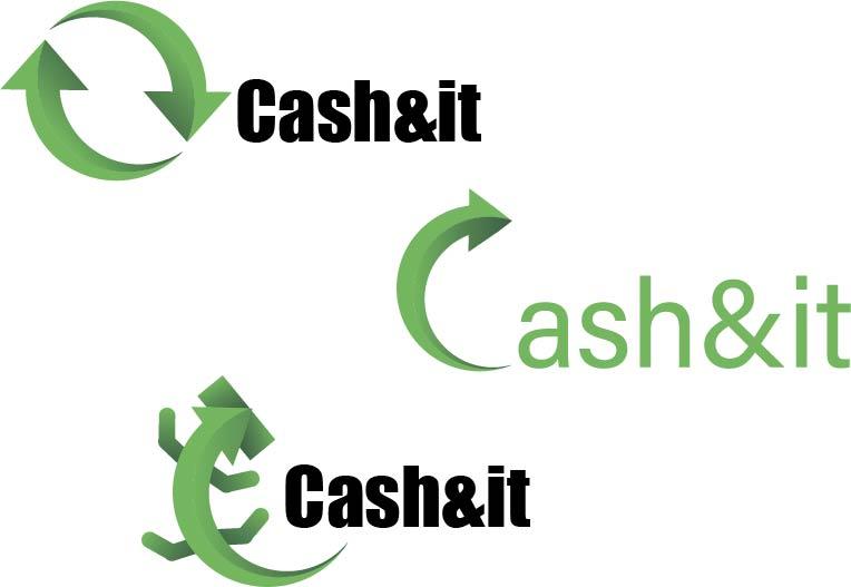 Логотип для Cash & IT - сервис доставки денег фото f_8555fde242901b43.jpg