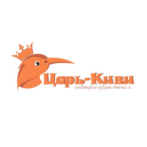 """Доработать дизайн логотипа кафе-кондитерской """"Царь-Киви"""" фото f_8175a04637c40e9d.jpg"""