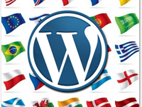Создание типового/шаблонного сайта на wordpress (wp)