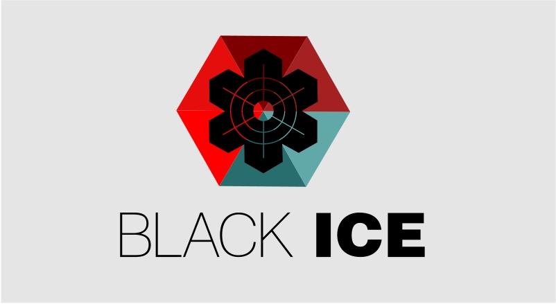"""Логотип + Фирменный стиль для компании """"BLACK ICE"""" фото f_7395715fa7a8b5df.jpg"""