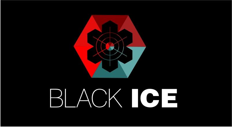 """Логотип + Фирменный стиль для компании """"BLACK ICE"""" фото f_7595715fa82cce95.jpg"""