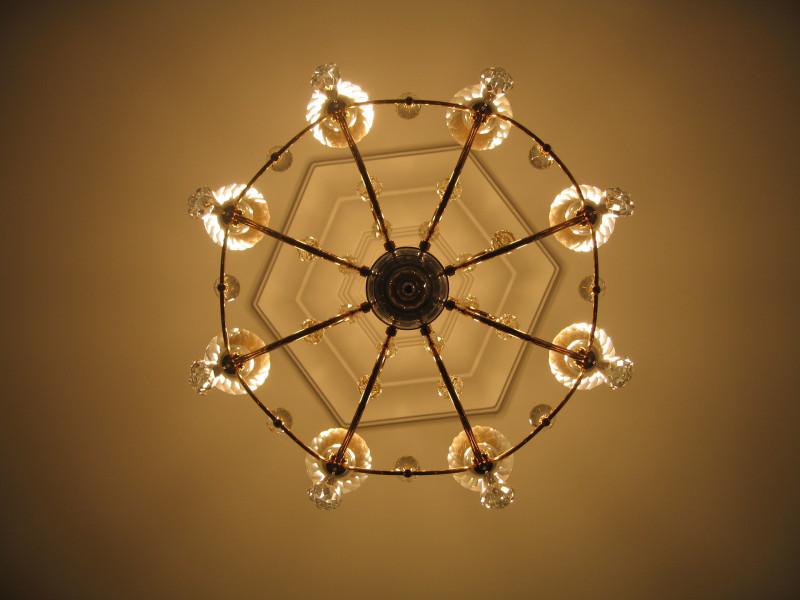 Как подобрать освещение для квартиры