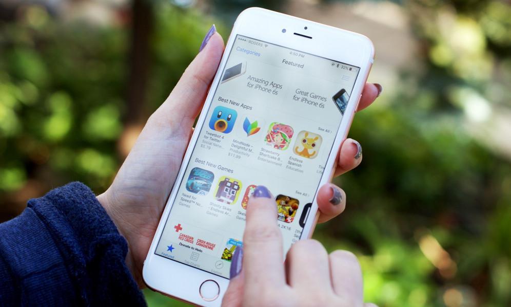 Как Covid-19 повлиял на рынок мобильных приложений?