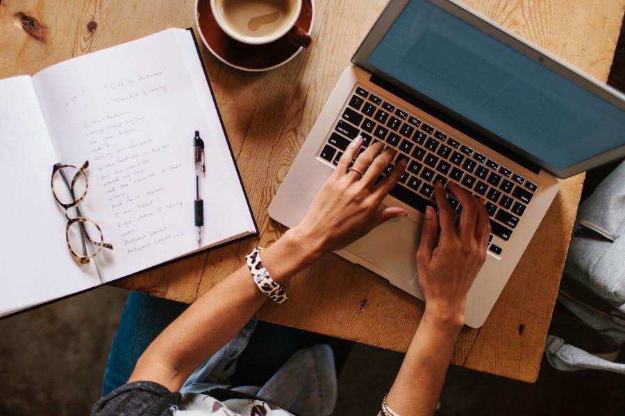 Как за 7 шагов написать текст о компании