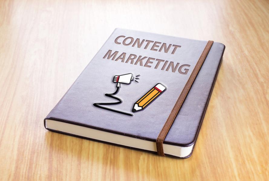 Контент-маркетинг, или Почему любое касание — это продажа