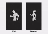 Иконки для сторис фитнес-клуба