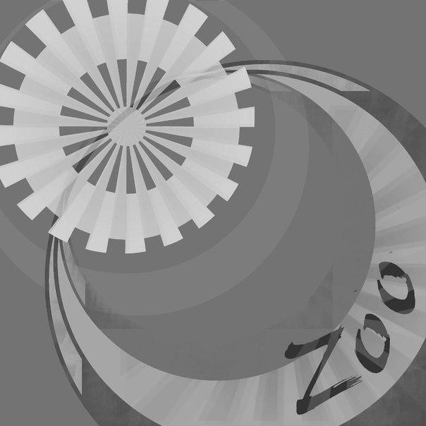 """Творческая композиция поиска образа для детской площадки """"ZOO"""""""