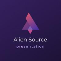 Презентация (Aliensource)
