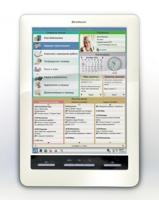 jetBook Color – первый электронный школьный учебник с цветным сенсорным экраном