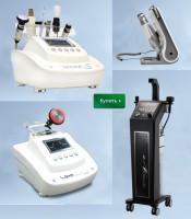 Описание косметологического оборудования
