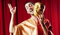 Тренинги актёрского мастерства