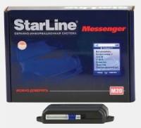 StarLine M20 (Messenger)
