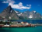 Мужчины вашей мечты живут в Норвегии!
