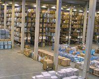 Список бд оптовых продуктовых компаний Самарской области