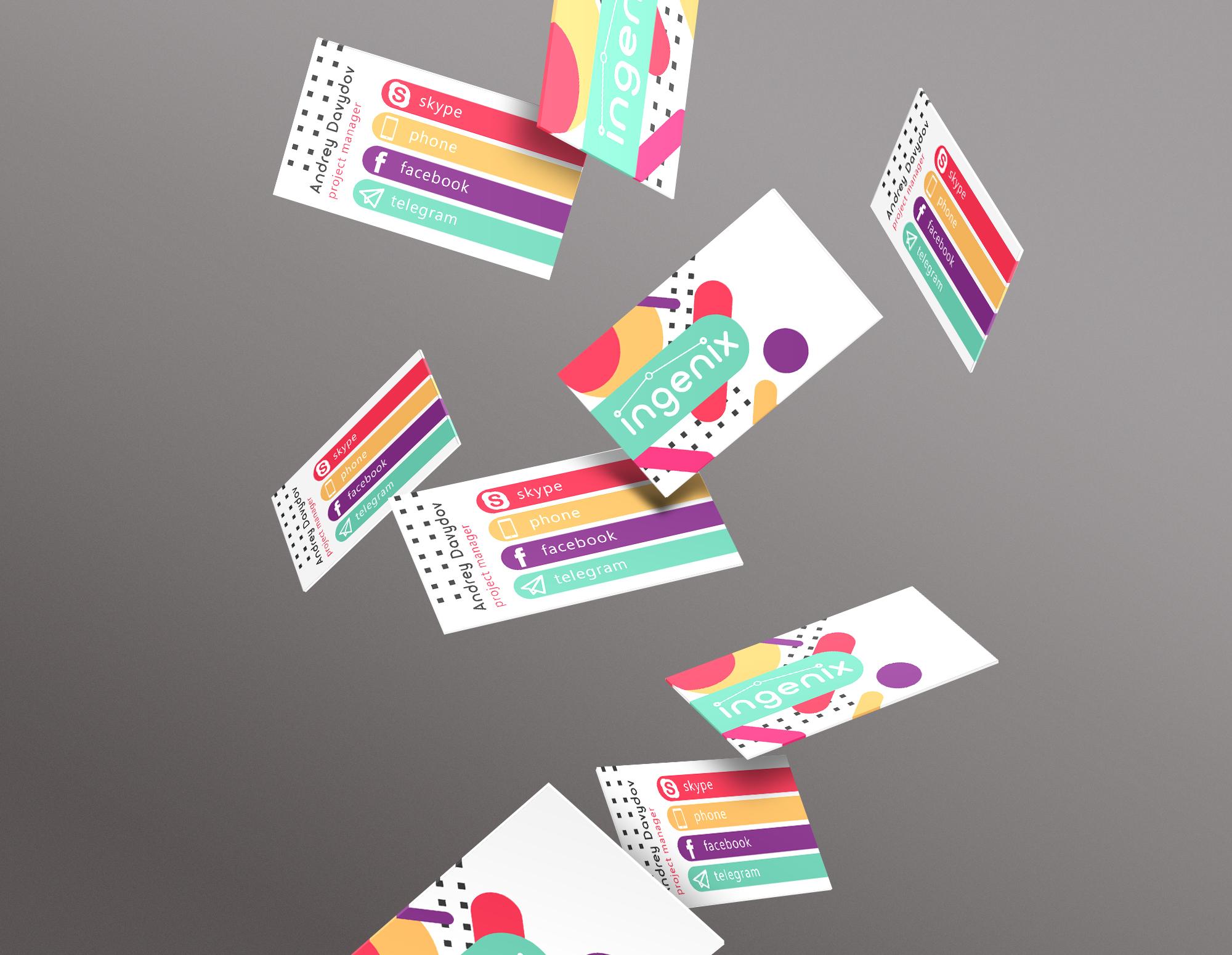 Дизайн визиток для компании фото f_1945ba0f3f69afde.jpg