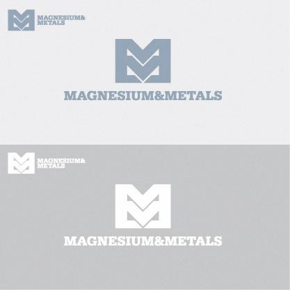 Логотип для проекта Magnesium&Metals фото f_4e7b86df829be.jpg