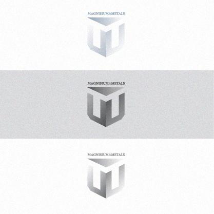 Логотип для проекта Magnesium&Metals фото f_4e875eb2b16cc.jpg