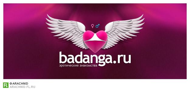 Badanga - sex социальная сеть