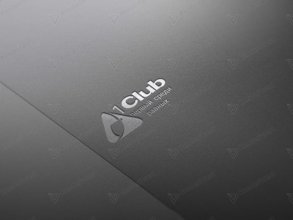 Логотип делового клуба фото f_1495f89d69f2766c.jpg