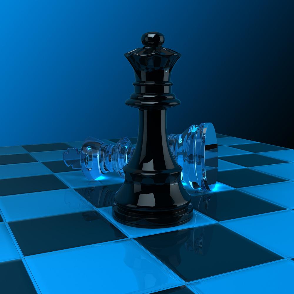 Шах и мат :)