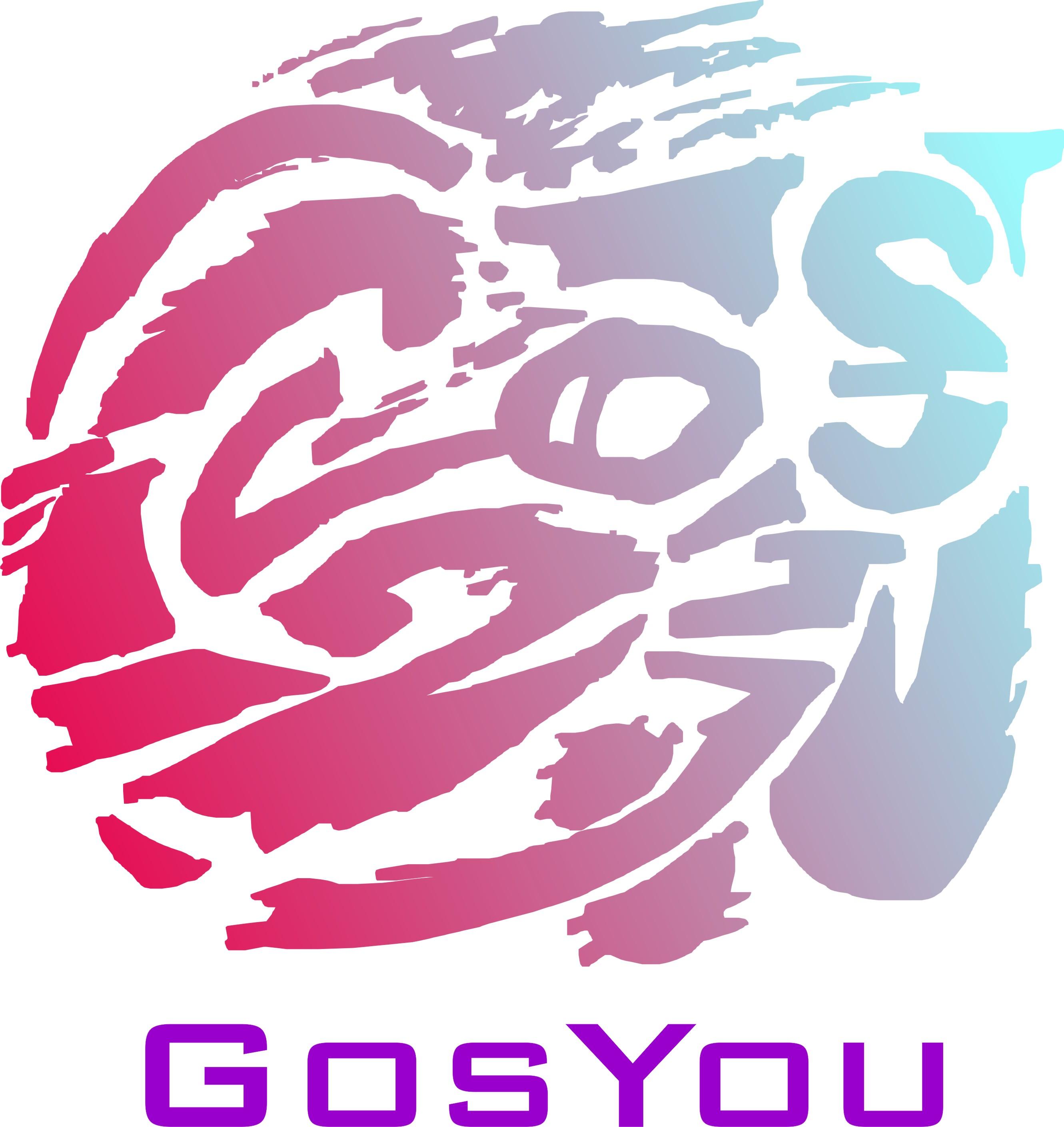 Логотип, фир. стиль и иконку для социальной сети GosYou фото f_50815f3528422.jpg