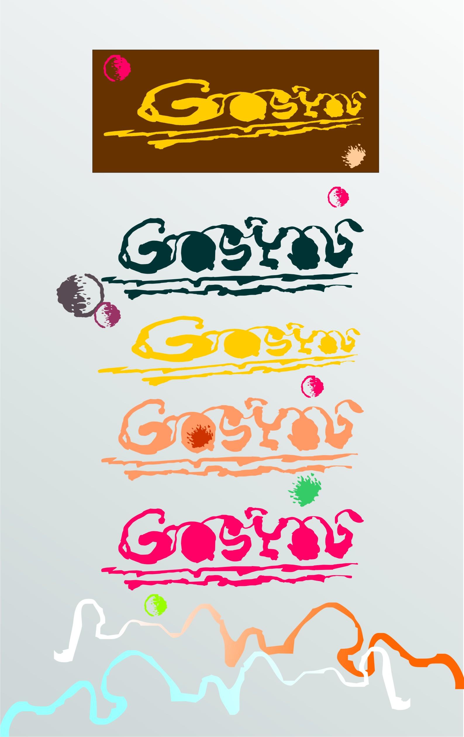 Логотип, фир. стиль и иконку для социальной сети GosYou фото f_50864e27a6f9e.jpg