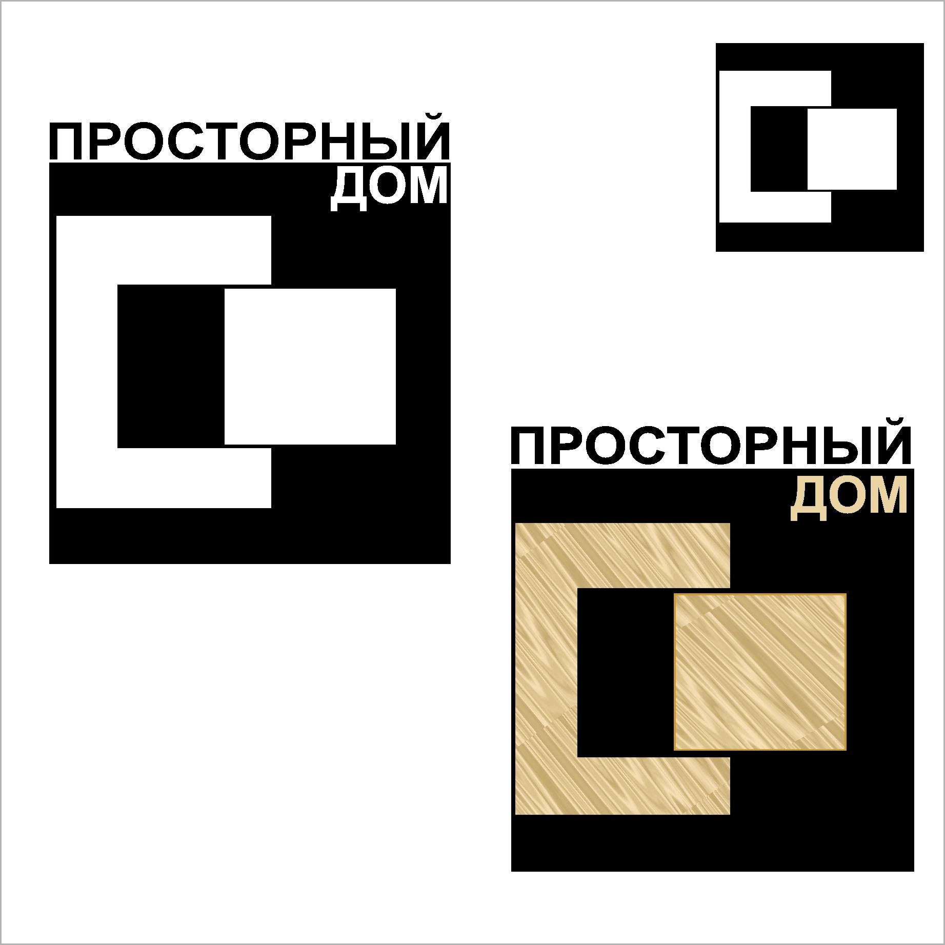 Логотип и фирменный стиль для компании по шкафам-купе фото f_2455b6ad5a766814.jpg