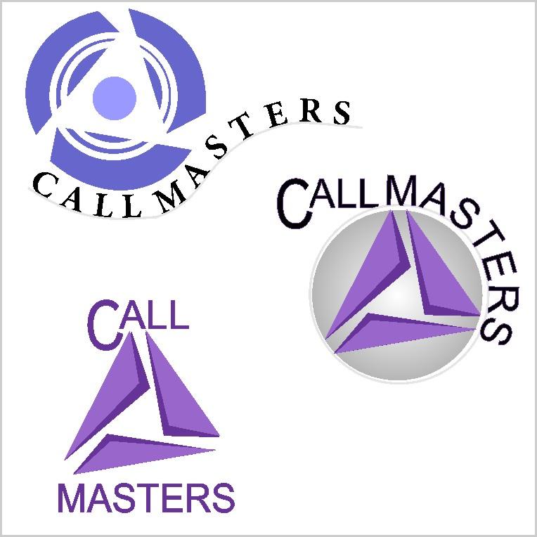 Логотип call-центра Callmasters  фото f_7195b6d7344bcc65.jpg