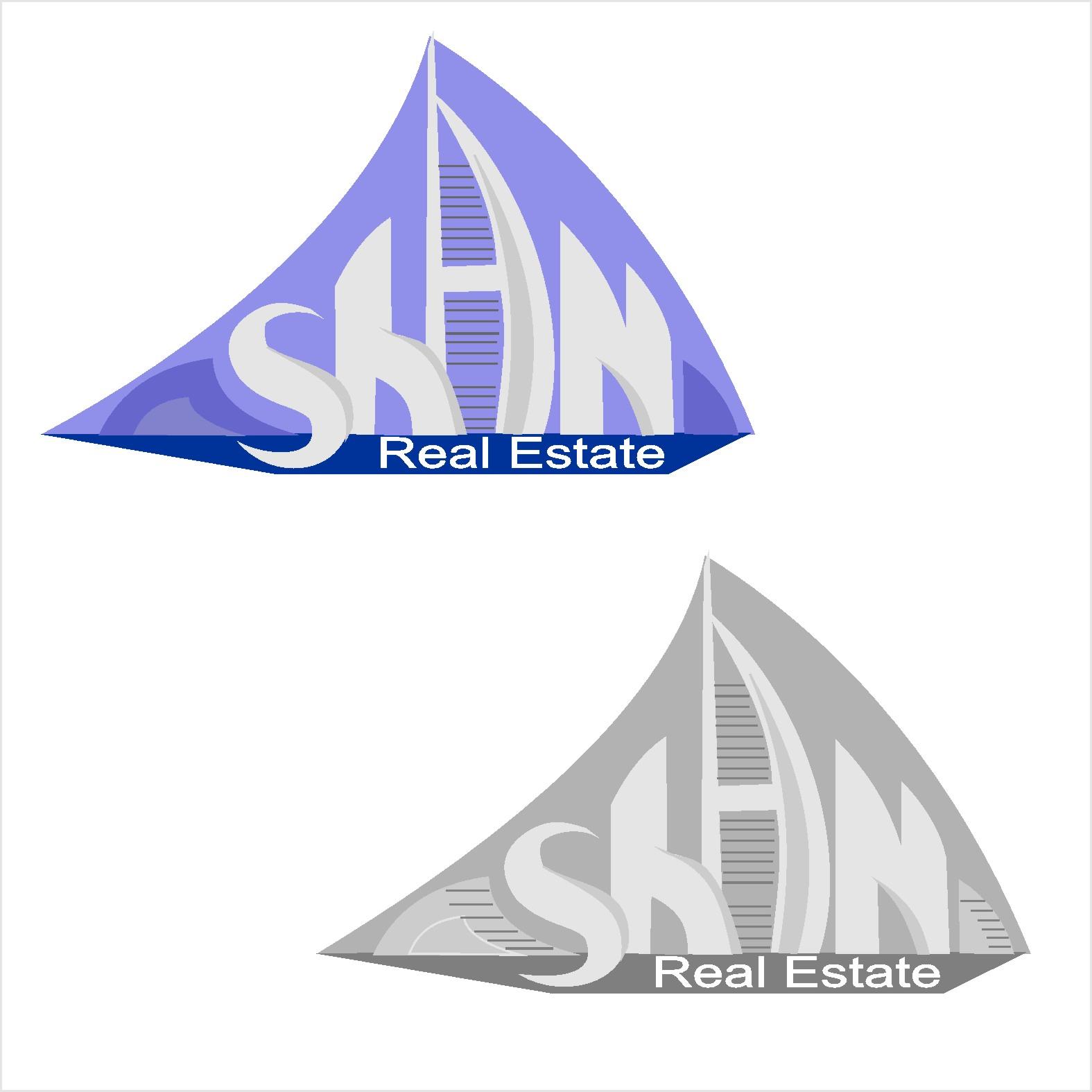 Логотип для агенство недвижемоти ШАН в Эмиратах. фото f_8605b72e46dcdf00.jpg